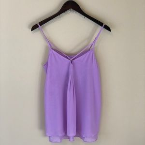 Guess Double Layer Summer Tank